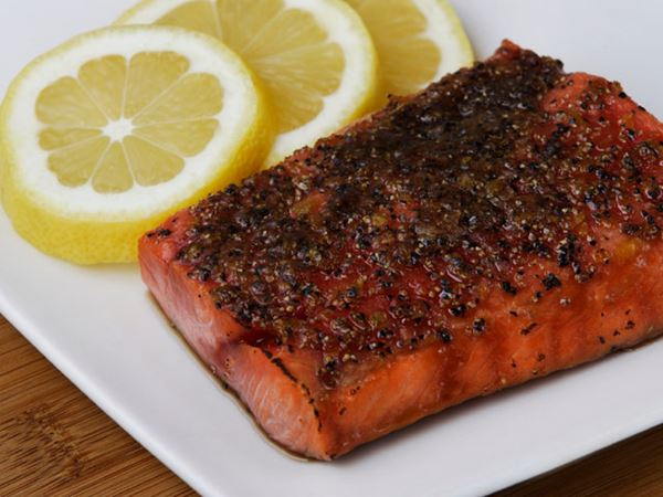 broiled-sockeye-salmon